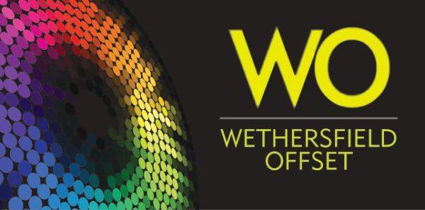 Wethersfield Offset, Inc. Logo